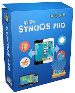 SynciOS Pro Portable