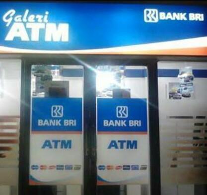 Berapa Batas Maksimum Penarikan dan Transfer Tunai di Mesin ATM BRI Perhari?
