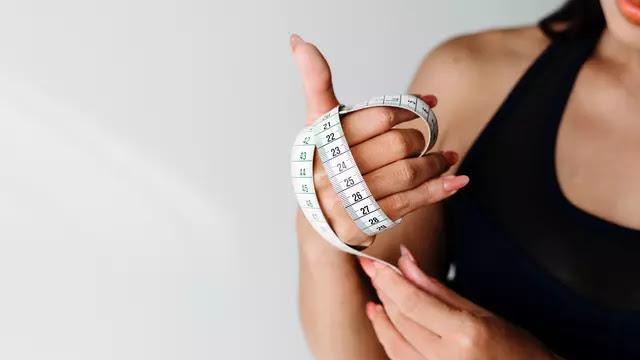 Kebiasaan yang Bikin Diet Anda Gagal