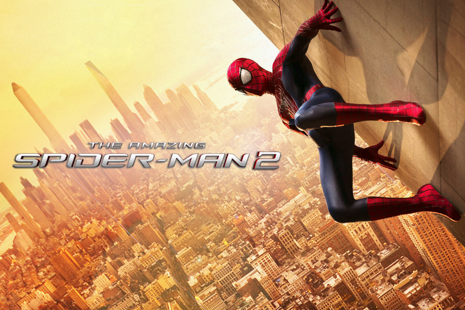 Game Wallpapers The Amazing Spider Man 2