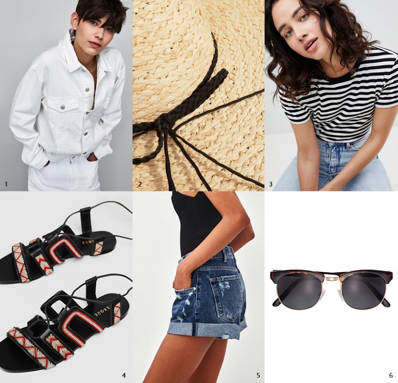 12 prendas que comprarás este verano y utilizarás siempre