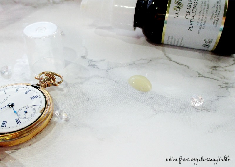 Valentia Clear Lift Serum Review