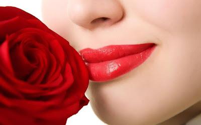 Cara Permanen Memerahkan Bibir Hitam Secara Alami dan Cepat