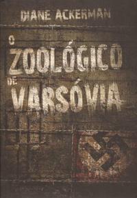 o zoológico de varsóvia livros que vai virar filme em 2017
