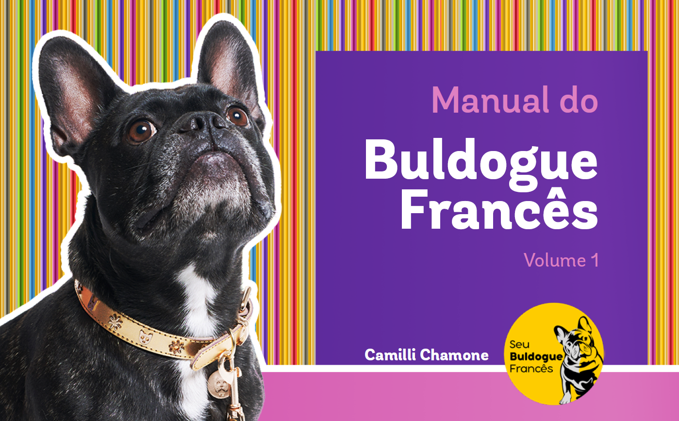 Manual do Buldogue Francês