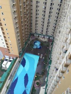 Sewa Apartemen Grand Palm Residence Jakarta Barat