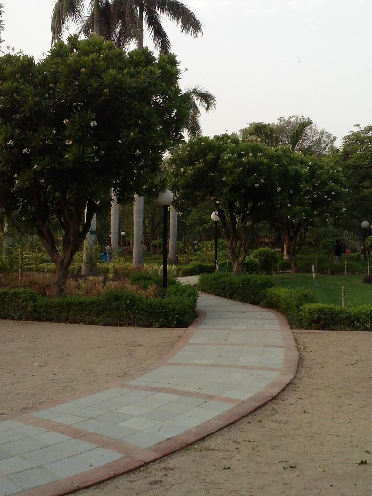 Delhi Parks Children S Park India Gate New Delhi