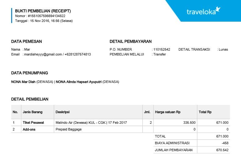 Tips Mencari Tiket Pesawat Murah Jadibisa Dengan Traveloka Mardiah Journey