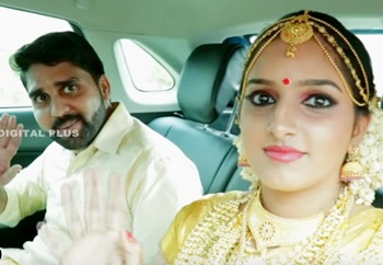 Kerala Hindu Royal Wedding Devika & Nithin