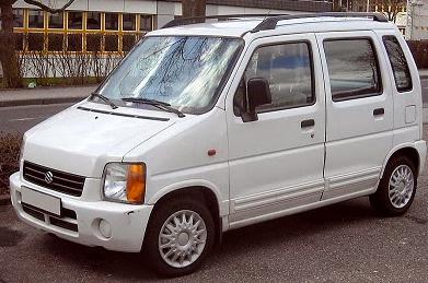Perbedaan Suzuki Karimun GX dan DX