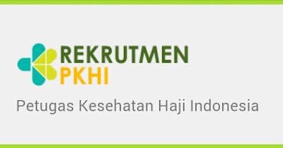 Lowongan Kerja Kementrian PKHI Kementerian Kesehatan