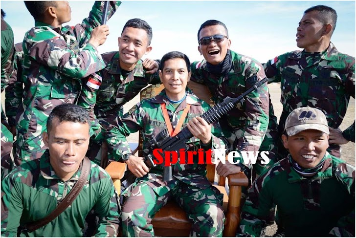 TNI AD Juara Lomba Tembak AASAM 2019 Sebanyak 12 Kali