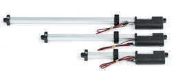 Linear Track Actuators