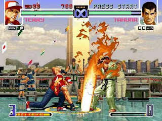 Neo Geo Game Free Download Full Version