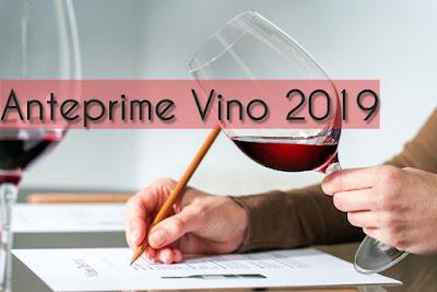anteprime vino 2019
