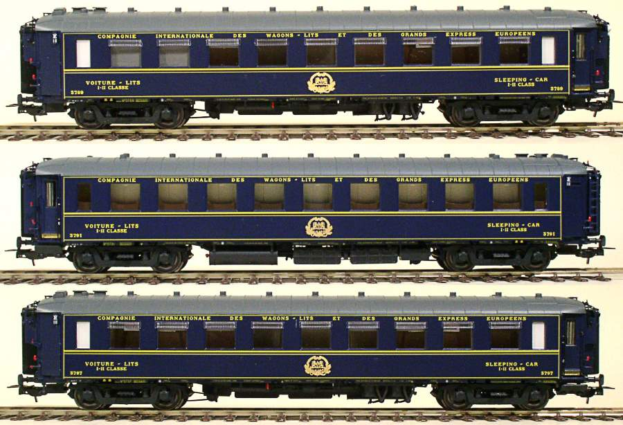 Georges nagelmackers 1845 1905 mavi boncuk - Compagnie des wagons lits recrutement ...