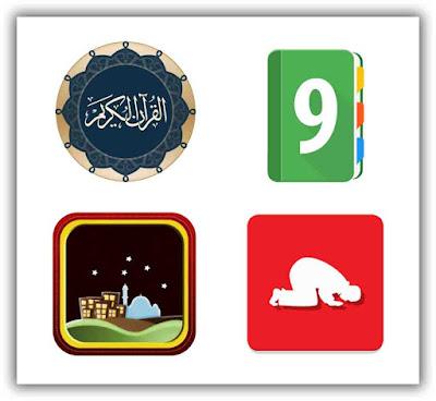 4 Aplikasi Android Yang Wajib Di Instal Oleh Setiap Muslim