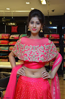 Naziya Khan bfabulous in Pink ghagra Choli at Splurge   Divalicious curtain raiser ~ Exclusive Celebrities Galleries 011.JPG
