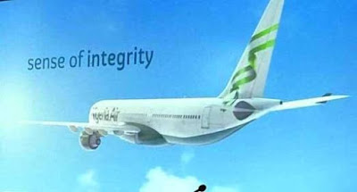 FG Unveils New National Carrier, 'Nigerian Air' In London