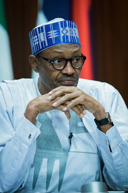 President Buhari returns to Nigeria today