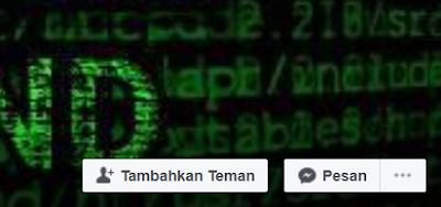 Cara Menghilangkan Tombol Add Friend Di Facebook Terbaru 2018