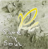 Album Padi Save My Soul (2003)