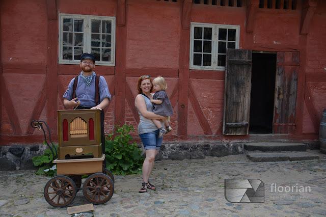 Atrakcje turystyczne Aarhus. Den Gamle By w Aarhus to jedna z największych atrakcji turystycznych Danii.