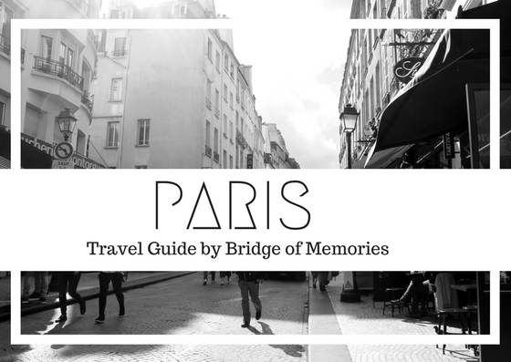Ultimate things to do in Paris