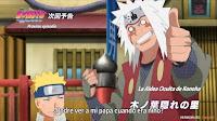 Boruto: Naruto Next Generations Capitulo 129 Sub Español HD