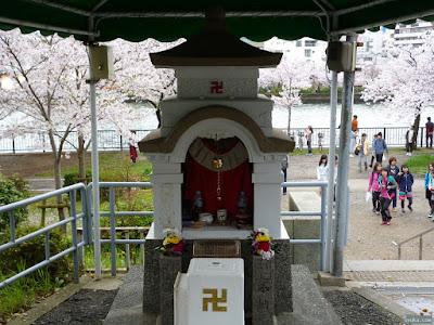 川崎地蔵尊