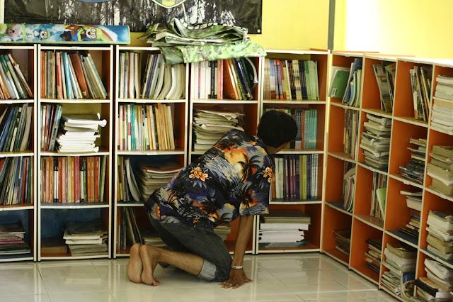 Toko Buku di Bandar Lampung