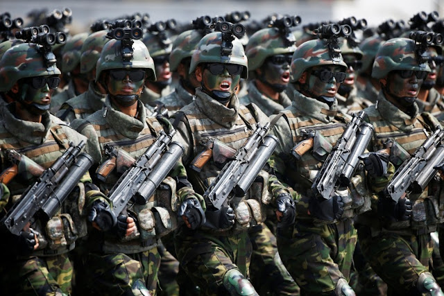 Resultado de imagen para Invasión a gran escala + korea