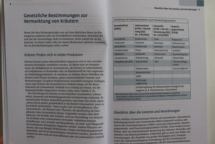 Buchvorstellung-Vermarktung-von-Kräuterprodukten-Steiermarkgarten