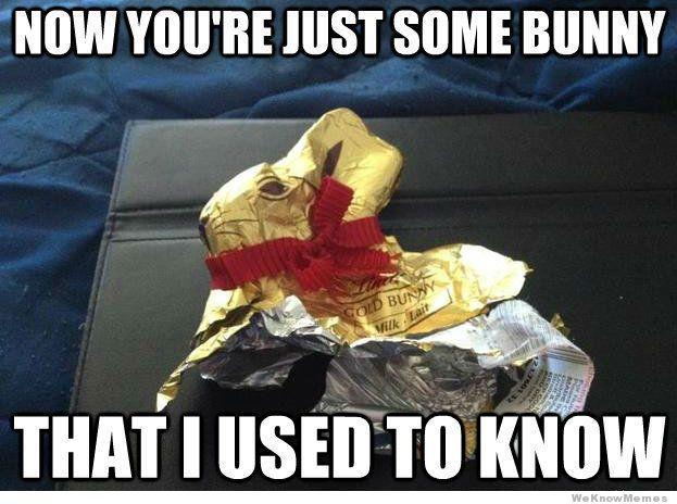 2017 Easter Meme