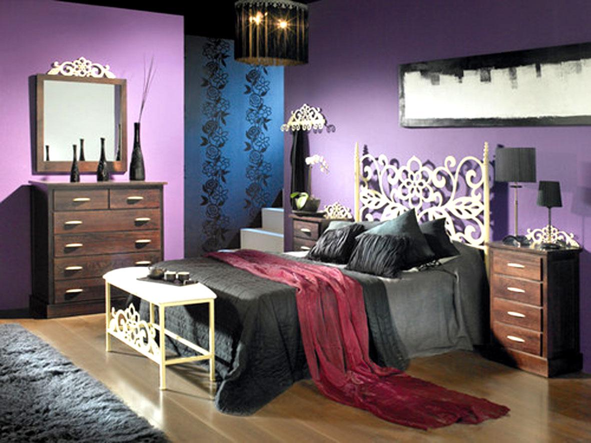 Decoraciones Para Dormitorios Con Orquideas