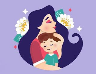 9 Rahasia Happy Moms