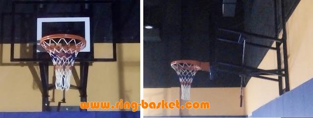 papan pantu basket murah