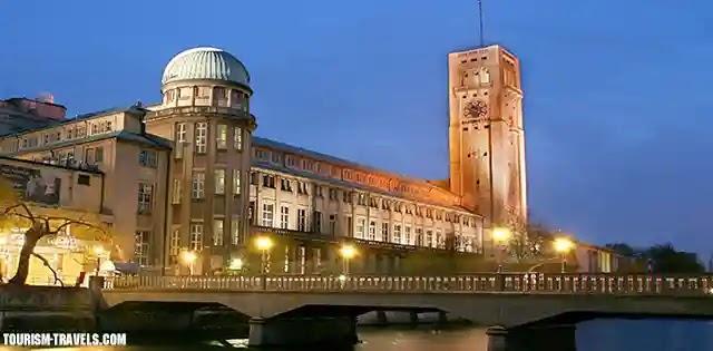 المتحف الألماني ( Deutsches Museum )