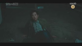 Sinopsis The Ghost Detective Episode 10