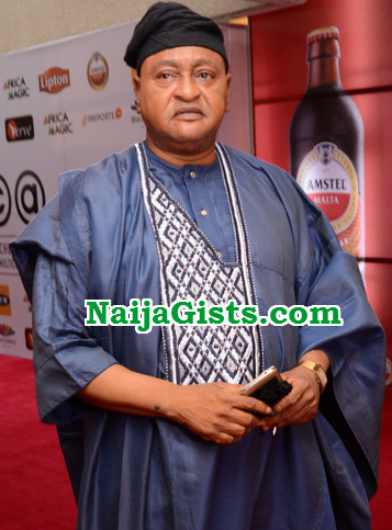 jide kosoko 12 children