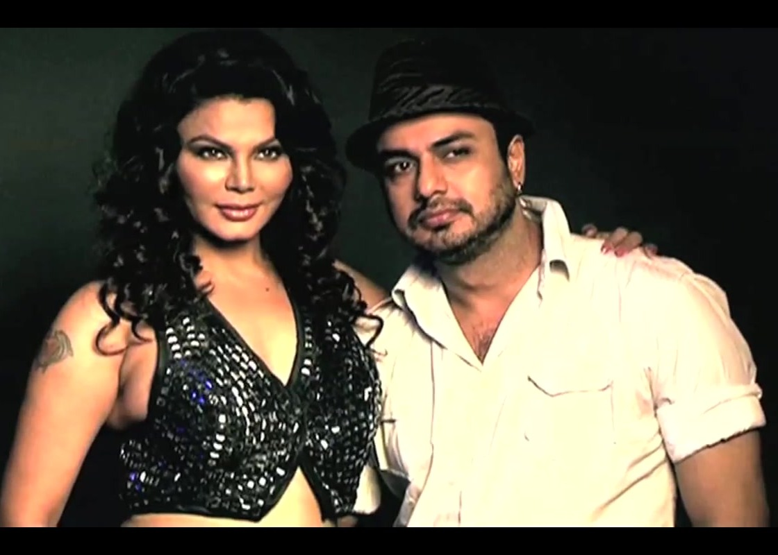 Rakhi Sawant In Bikini Hot Photo Shoot - Sabwoodcom-3019