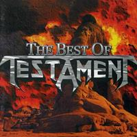 [1996] - The Best Of Testament