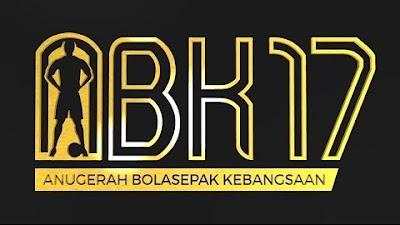 Live Streaming Anugerah Bolasepak Kebangsaan (ABK) 2017