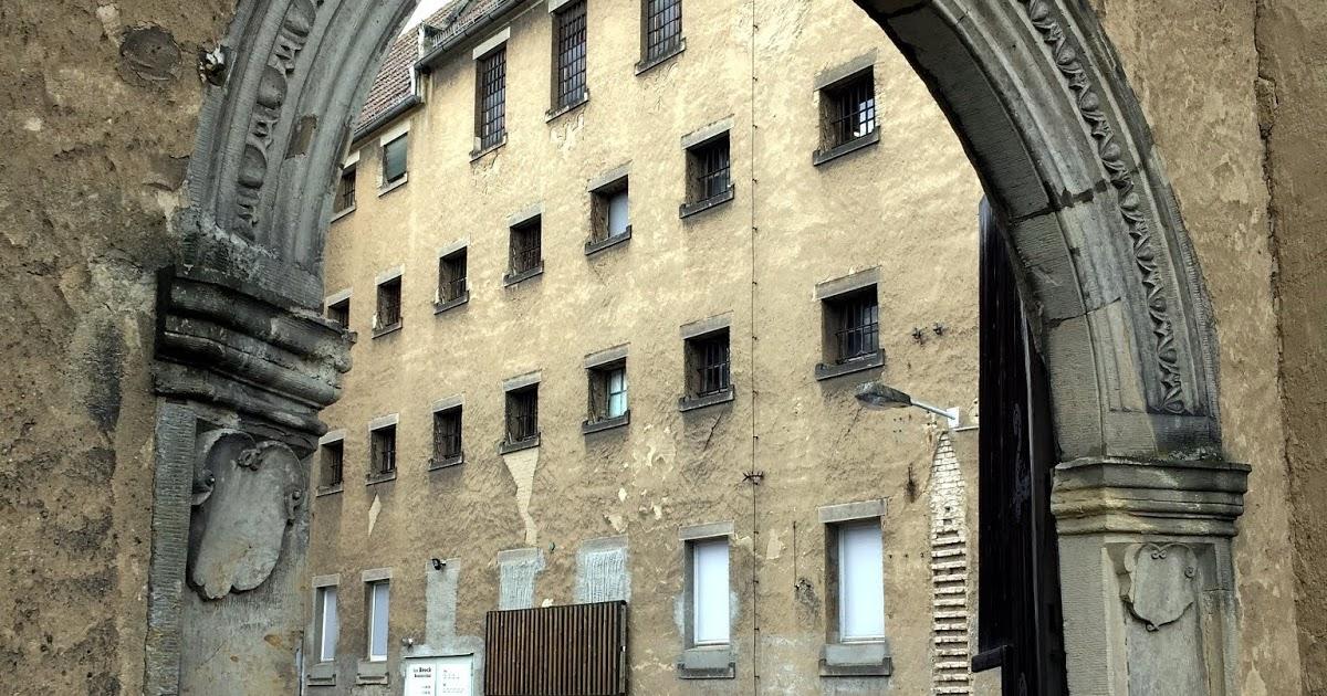 Altes Gefängnis Wittenberg