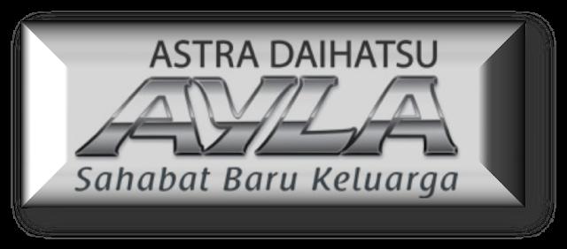 Daihatsu Ayla Logo