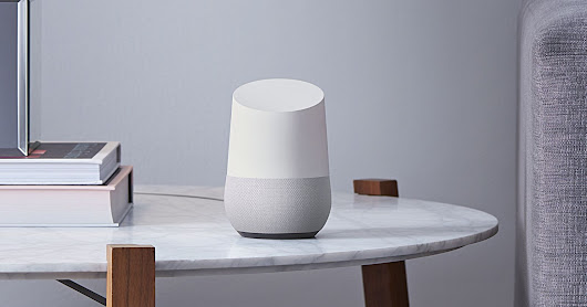 Lets Talk About: How Users Can Now Make Calls With Google Home