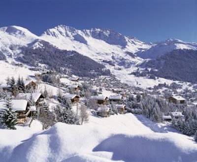 Sainkt Moritz: Settimana bianca in Svizzera tra montagne e paesaggi tutti da scoprire