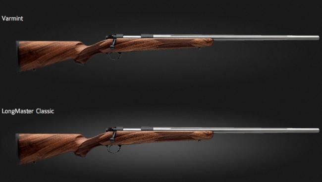 Ask A Firearms Question: Firearm Forum Question: Kimber 84M Bolt