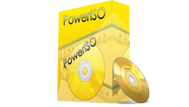 [Soft] PowerISO 7.4 Full (x86/x64) Final + Portable