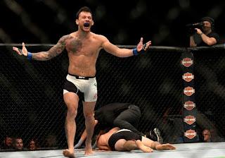 Paraibano com raízes em Nova Palmeira mantém invencibilidade e chega a 13 vitórias no UFC